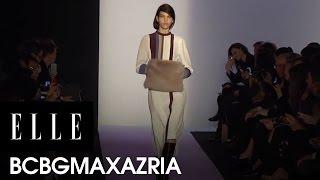 BCBG MAX AZRIA - Fall 2014 RTW - ELLE