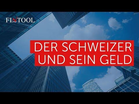 Der Schweizer und sein Geld
