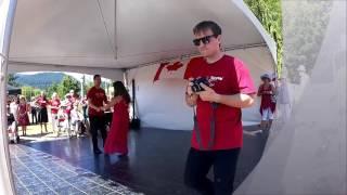 Arthur Murray Dance Studio Coquitlam July 1st Canada Day