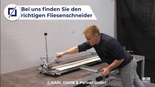 65 Jahre Karl Dahm Imagefilm