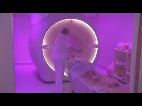 МРТ обследование на цифровом томографе Ingenia 1,5 Tл (Philips)