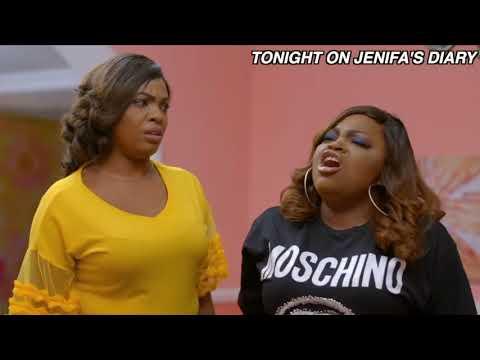 Jenifa's diary Season 14 Episode 3 - showing tonight on NTA (ch251 on DSTV), 8.05pm