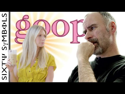 "Physics Professor watches ""the goop lab"""