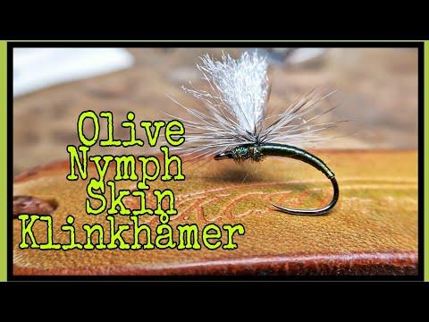 Olive Nymph Skin Klinkhamer