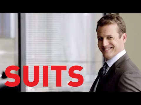 Suits Season 4 (Promo 'All About Harvey')