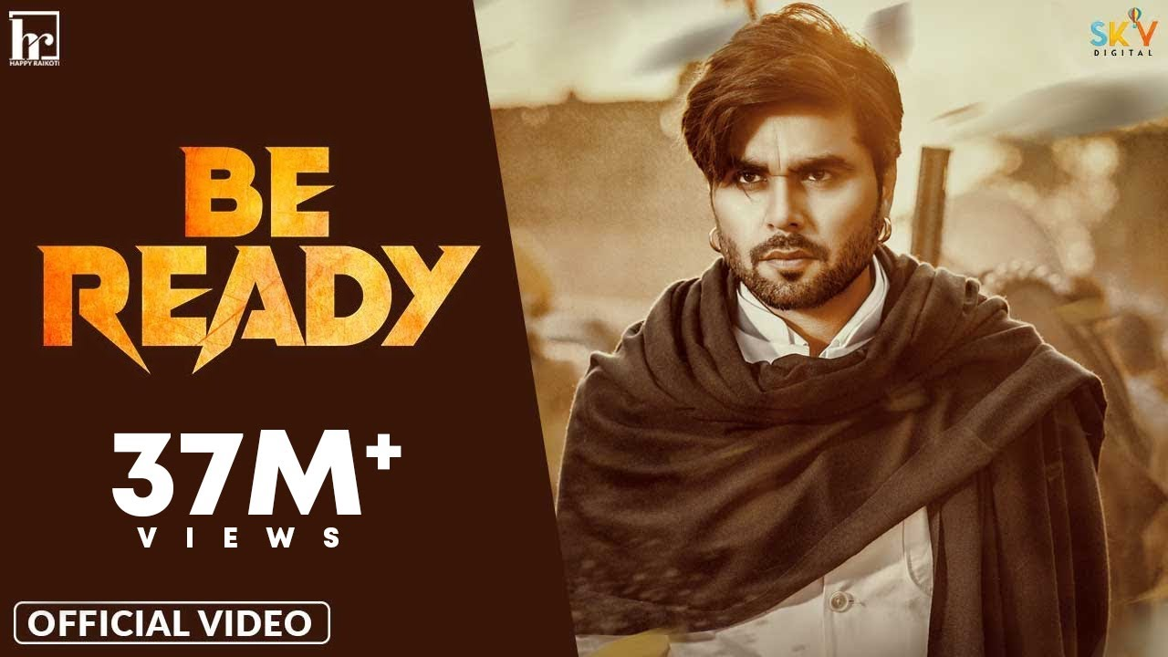 Be Ready mp3 Song