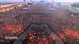 Avenged Sevenfold - Unholy Confession - Rock Am Ring 2014