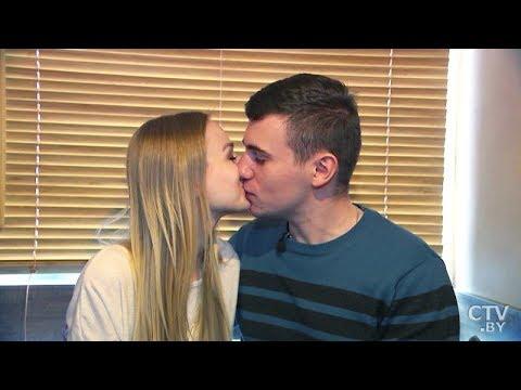 Она – из Осиповичей, а он – из Барановичей. История любви студенческой семьи