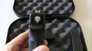 Glock refacciones y accesorios