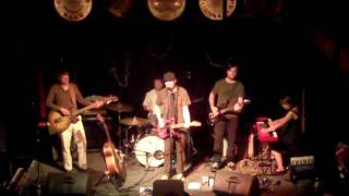 """Casey Neill and the Norway Rats cover """"Coma Girl"""" by Joe Strummer"""
