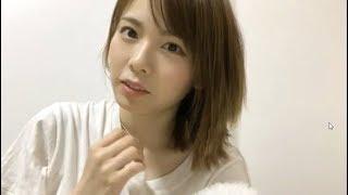 西村歩乃果LoveCocchi2018.06.09