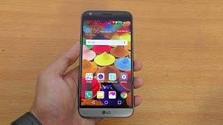LG G5 - Full Review! (4K)