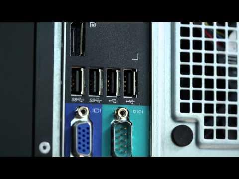 Dell Optiplex 9020 SFF Desktop CPU
