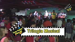 Trilogia Musical/La Morrocoya/9no Aniversario de Trilogia Musical/Tony Fuente Video HD