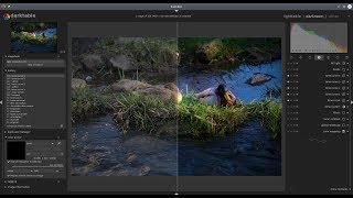 Lightroom To Darktable #Darktable #Photography #Linux - Shane Milton