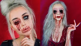 ✦Special Effects Makeup Transformations Part 2 | Best Halloween Makeup Tutorials 2017
