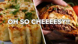 Tasty's Cheesiest Lasagna Recipes •Tasty