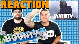 VICTOR HUGO NICO - BOUNTY | RAP REACTION 2017 | ARCADE BOYZ