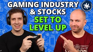 Gaming Industry & Stocks Set To Level Up - Here's How To Profit From Gaming