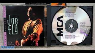 Joe Ely-Letter to L.A.(Live)