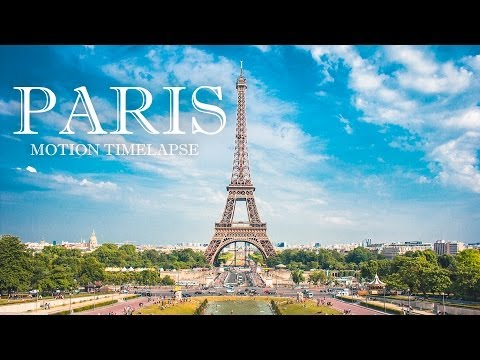 Paris Turu