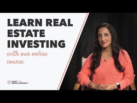 Real Estate Investing for Beginners - Online Course | Your First ...