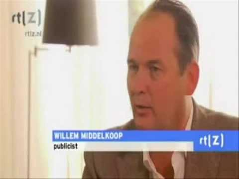 Willem Middelkoop Nationaliseer alle banken