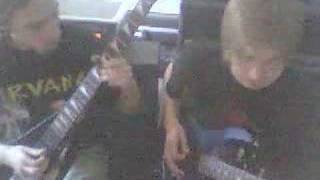 Intro Touch Like An Angel Of Death (Children of bodom)