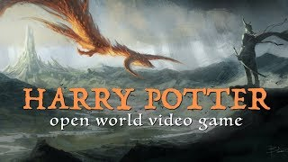 Harry Potter NEEDS an Immersive Video Game