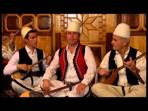 Mhill Krasniqi - Deshmori kombit Agim Zenuni