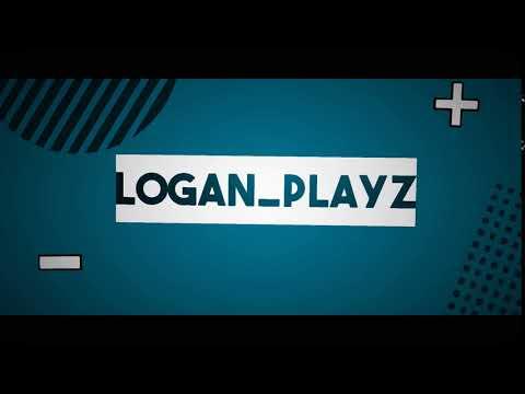 Logan_Playz Intro Video