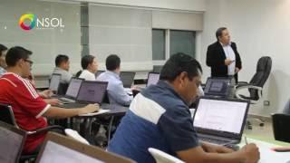 Seminario Internacional Diseño de Redes de Agua Potable y Alcantarillado