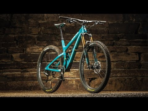 Yeti SB5.5 Review – 2017 Bible of Bike Tests