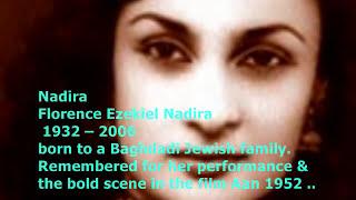 kahe jadu kiya,jadugar balma  Shamshad Begum_Amirbai
