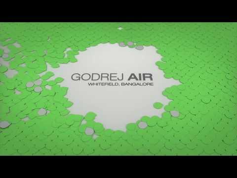 3D Tour of Godrej Air