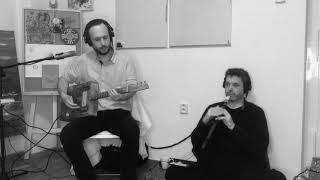 Video Stone Shepherd's Song //Stepan Axman & Filip Prochazka _Live 210