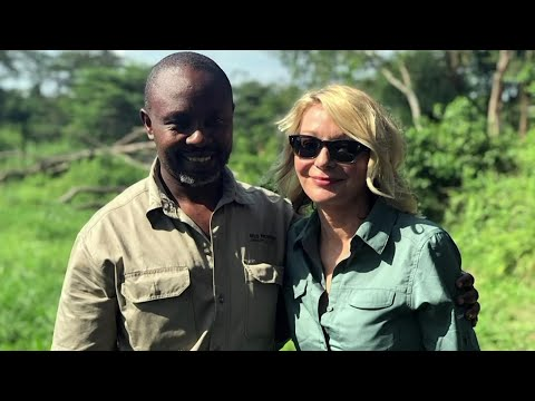Friends of an American woman who was abducted in Uganda say they hope she isn't too scarred from her five-day ordeal. Kim Endicott and her Ugandan driver were both safe after the five-day ordeal. (April 8)