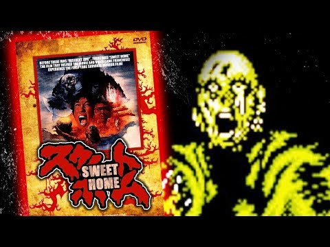 watch me get stuck in a Japanese Horror RPG for the NES for 2 hours