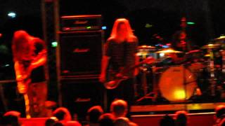 "Fu Manchu - ""Dimension Shifter / Laserblast"" - Gas Monkey - Dallas, TX - 5/28/14"