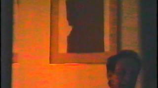 "Eric Bradley performing Beatles ""Bad Boy,"" In my Cambridge, Mass  Apartment in 1994"