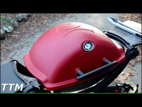 Weber Gasgrill Q1200 Test : Weber grill q test und testsieger und weber grill q