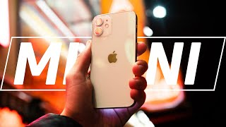 Small flagships are back? Apple iPhone 12 Mini micro review!