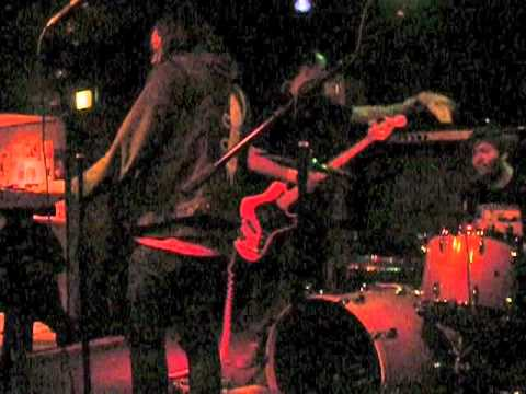"VYGR ""Galactic Garbage"" Live - 3/28/11"