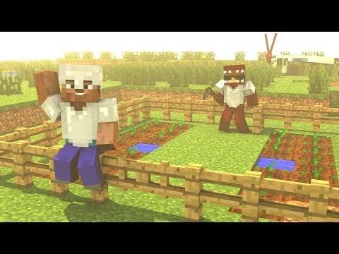 A Plantação! - TSWorld #2 (Minecraft Com Mods)