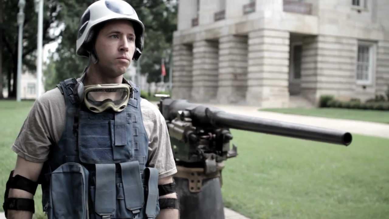 Modern Warfare Comes To The Mushroom Kingdom, And It Looks Terrific