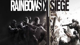 Rainbow Six Siege Gameplay - GETTING THE HANG OF THINGS! | RB6 Siege Gameplay