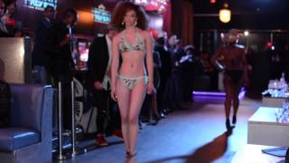 Cece Peniston  presents  Sew Unique Swimwear