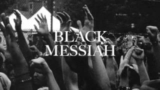 D'Angelo - Black Messiah (Album)