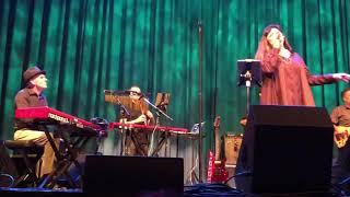 Third Time Lucky (w Band Intro) - Basia Live in Santa Cruz 2018