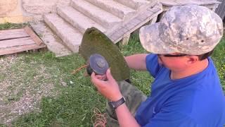 Как правильно намотать леску на шпульку бензокосы